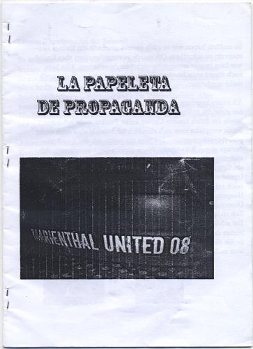 papletta #1